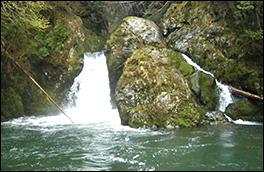鳴滝の風景